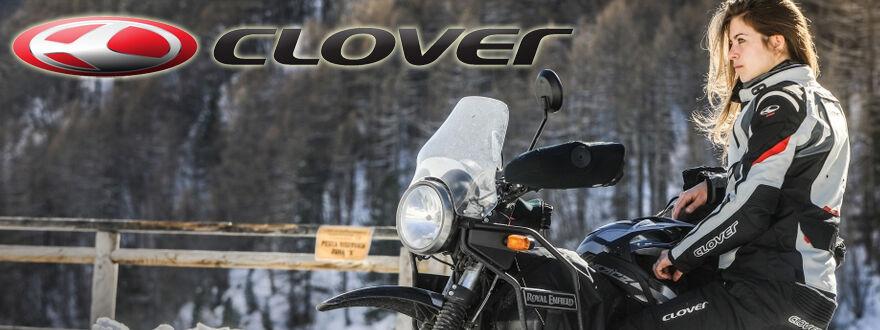 Clover kabát női