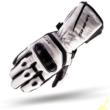 SHIMA ST-2 motoros kesztyű, fehér