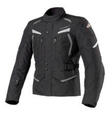 CLOVER Storm-2 WP motoros kabát fekete