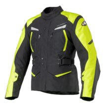 CLOVER Storm-2 WP kabát sárga-fekete