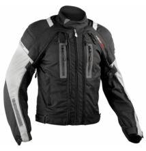 A-PRO Aerotech 4in1 motoros dzseki fekete-szürke