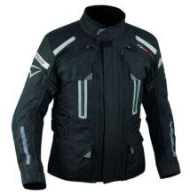 Motoros kabát, A-PRO Turatek 4in1, fekete