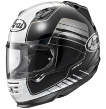 ARAI Rebel Street white