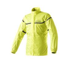 CLOVER Wet-Pro sárga motoros esőruha (esőkabát)