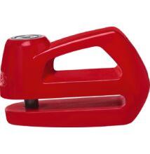 ABUS 290 Element féktárcsazár piros