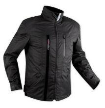 A-PRO Empire motoros kabát fekete