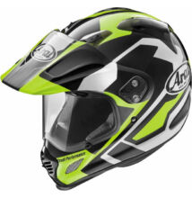 ARAI Tour-X4 Catch Yellow