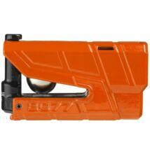 ABUS 8077 Detecto X Plus riasztós féktárcsazár narancs