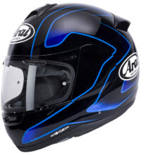 ARAI Axces-II Field blue