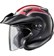 ARAI bukósisak CT-F HONDA Gold Wing Red