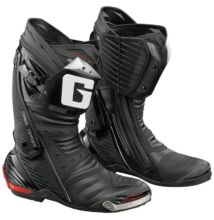GAERNE GP1 sport motoros csizma fekete