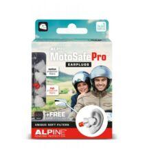 Alpine MotoSafe Pro füldugó szett