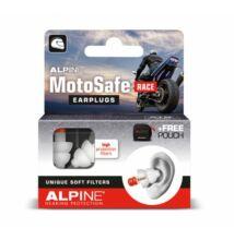 Alpine MotoSafe Race füldugó szett