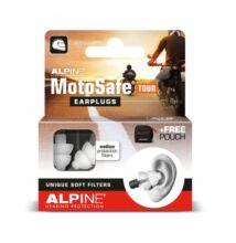 Alpine MotoSafe Tour füldugó szett