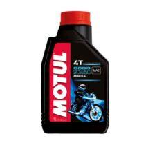 MOTUL 4T 3000 20W50 4 ütemű motorolaj 1L