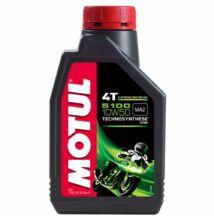 MOTUL 4T 5100 10W50 4 ütemű motorolaj 1L