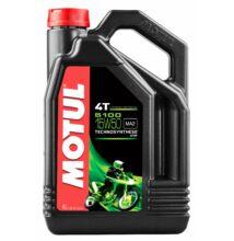 MOTUL 4T 5100 15W50 4 ütemű motorolaj 4L