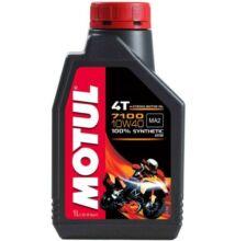 MOTUL 4T 7100 10W40 4 ütemű motorolaj 1L