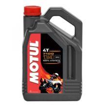 MOTUL 4T 7100 10W40 4 ütemű motorolaj 4L