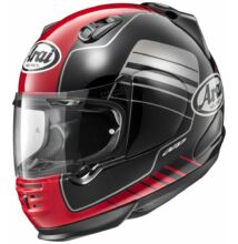 ARAI Rebel Street red