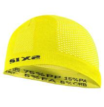 Sapka sisak alá, Sárga Tour SIX2