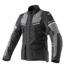 CLOVER Scout-3 WP motoros kabát, fekete