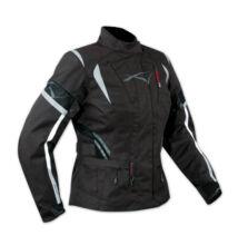 A-PRO Traveller Lady (női) kabát fekete