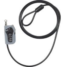 ABUS 205/200 Combiloop sisaklezáró