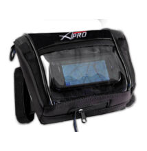 A-PRO Zenit GPS és telefontartó, motorra