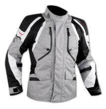 Motoros kabát, A-PRO Special, szürke