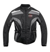 SPEED-X Alpine kabát (nagy méret) fekete