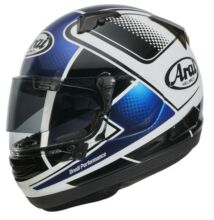 ARAI QV Pro Box blue