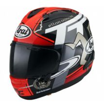 ARAI RX-7V Isle of Man TT 2018