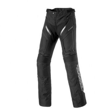 CLOVER Light-Pro 3 Lady (női) rövidített nadrág fekete