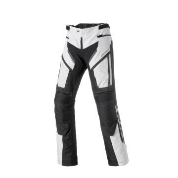 Motoros nadrág, CLOVER Light-Pro 3 szürke-fekete