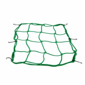 Sisakháló zöld