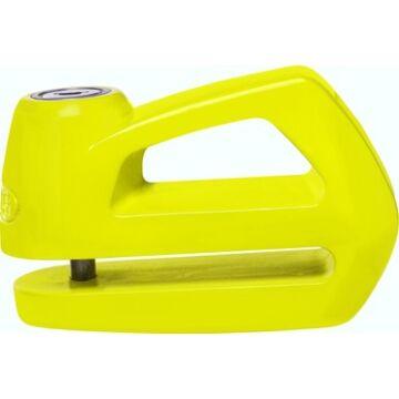 ABUS 285 Element féktárcsazár sárga