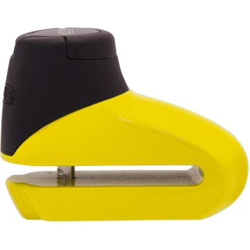ABUS 305 Element féktárcsazár sárga