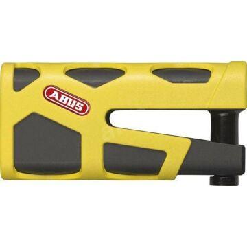 ABUS 77 Sledg Granit féktárcsazár sárga