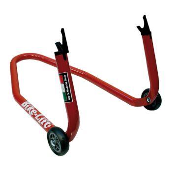 Bike-Lift motoremelő hátsó RS-18/F piros