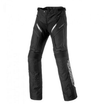 CLOVER Light-Pro 2 Lady (női) rövidített nadrág fekete