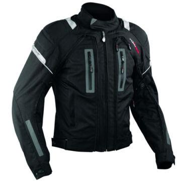 Motoros dzseki, A-PRO Aerotech 4in1, fekete