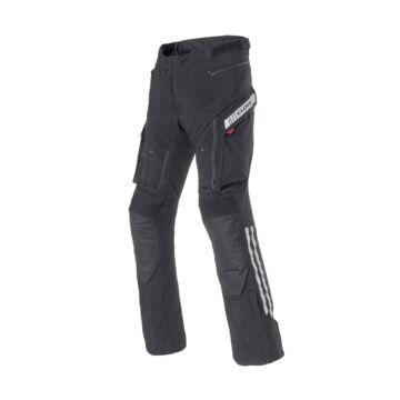 Motoros nadrág, CLOVER GTS-4 fekete