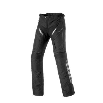Motoros nadrág, CLOVER Light-Pro 3 fekete