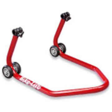 Bike-Lift motoremelő hátsó RS-17 piros