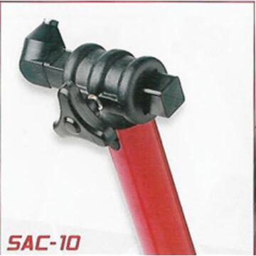 Bike-Lift adapter univerzális tüskés, első (FS-10) emelőhöz