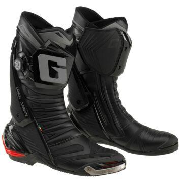 GAERNE GP1 EVO sport motoros csizma, fekete