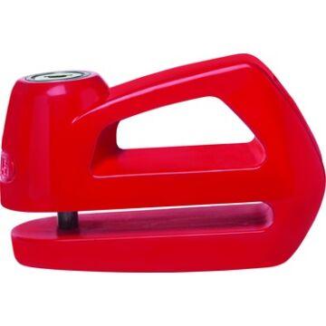 ABUS 285 Element féktárcsazár piros