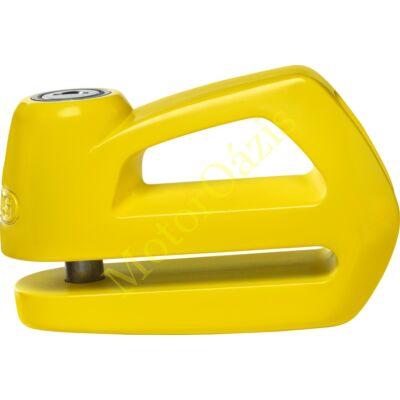 ABUS 290 Element féktárcsazár sárga