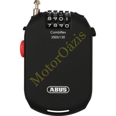 ABUS 2503/120 Combiflex sisaklezáró